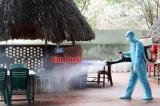Từ bàn nhậu ở Vườn Xoài (Bình Phước), hàng loạt người đối diện nguy cơ nhiễm nCoV