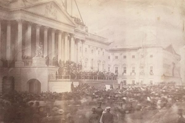 lễ nhậm chức của tổng thống Mỹ