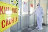 Hải Dương: Tài xế chở F1 có mặc áo bảo hộ vẫn nhiễm virus Vũ Hán