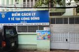Thêm một nhân viên sân bay Tân Sơn Nhất nhiễm virus Vũ Hán