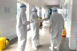 Hải Dương: Dịch virus Vũ Hán bùng phát vì 'không bắt được chuỗi lây nhiễm'