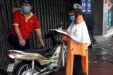Sáng mùng 1 Tết, Hà Nội ghi nhận ca nhiễm virus Vũ Hán thứ 30