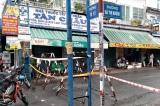 Thêm hai nhân viên sân bay Tân Sơn Nhất nghi nhiễm virus Vũ Hán