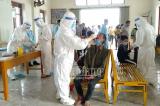 Thêm một người nhiễm virus Vũ Hán ở Bắc Giang, xét nghiệm 4 lần mới dương tính