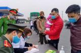Xuất hiện ca nghi nhiễm virus Vũ Hán tại Công ty Fuji Bakelite (Hưng Yên)