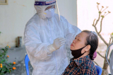 Việt Nam thêm 13 ca tại cộng đồng: Hải Dương (6), Hà Nội (2), Hưng Yên (2), TP.HCM (2), Gia Lai (1)