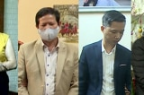 Cựu phó giám đốc Sở Y tế Sơn La bị bắt