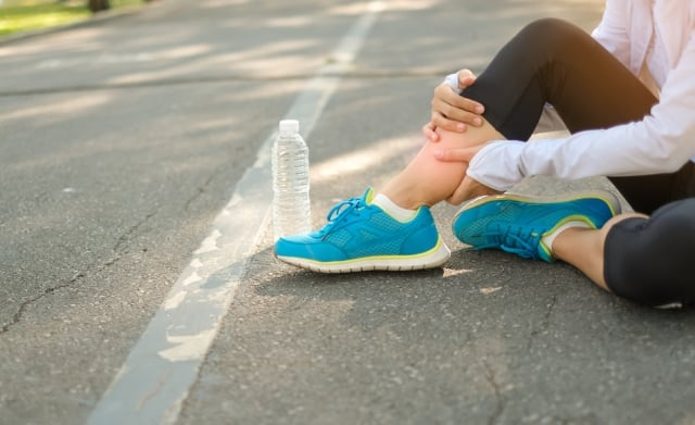 đi bộ giảm cân, đi bộ