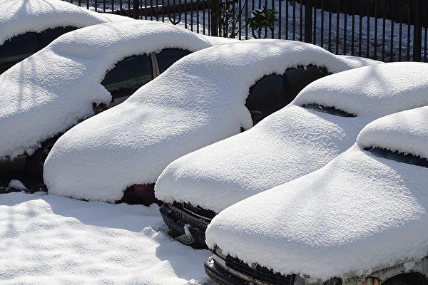 dọn tuyết
