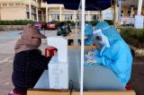 Chiều mùng 2 Tết, Việt Nam thêm 49 ca trong cộng đồng, riêng Hải Dương 47 ca