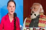 Thủ tướng Modi lên tiếng về tuyên truyền toàn cầu chống lại Ấn Độ liên quan đến Greta Thunberg