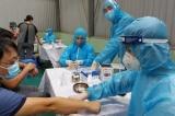 Việt Nam thêm 40 ca nhiễm virus Vũ Hán tại Hà Nội và Hải Dương
