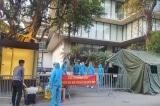 Bệnh nhân người Nhật: Nồng độ virus rất cao, nghi nhiễm tại Hà Nội, không phải F0