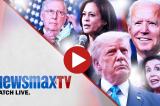 Đảng Dân Chủ gây áp lực loại bỏ các kênh truyền hình cánh hữu Newsmax và Fox News