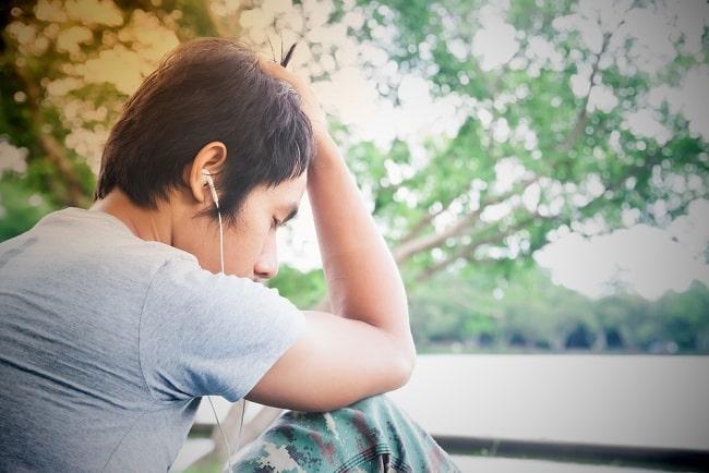 nhạc buồn