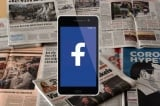 Facebook nhượng bộ trong cuộc chiến Úc giành công bằng cho các hãng tin