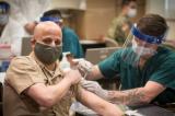 Số lượng lớn quân nhân Mỹ không chấp nhận tiêm vắc-xin COVID-19