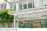 Phòng khám nơi bệnh nhân COVID-19 người Nhật từng khám bị tạm đình chỉ