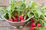8 cặp rau củ hoàn hảo để trồng cùng nhau