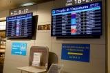 Cục Hàng không Việt Nam: Nâng cảnh báo phòng dịch tại sân bay lên mức cao nhất