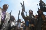 """TNS Cotton: Ông Biden không coi phiến quân Houthi là khủng bố vì muốn """"xoa dịu Iran"""""""