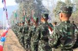 Mỹ thêm bộ quốc phòng, nội vụ và các tập đoàn quân đội Myanmar vào danh sách đen