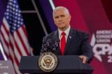 Ông Mike Pence cùng 6 đảng viên Cộng hòa nổi bật không tham dự CPAC