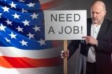 Mỹ: Khai báo thất nghiệp tăng lên 861.000 người, sa thải nhân công vẫn cao