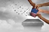 Chuyên gia: 'Chính trị dựa trên bản sắc' là công cụ để phá vỡ nước Mỹ