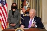 Biden gia hạn các lệnh 'Hạt Trú ẩn' giúp người nhập cư trái phép tránh bị bắt giữ