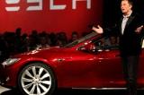 Elon Musk: Có thể dùng Bitcoin để mua xe của Tesla