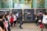 Nhiều ngân hàng Hồng Kông đóng băng tài khoản của những người ủng hộ dân chủ