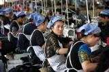 Năm 2020: Hàng dệt may TQ xuất Mỹ giảm mạnh do cáo buộc lao động cưỡng bức