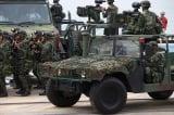 Mối đe dọa quân sự của ĐCSTQ đối với Đài Loan
