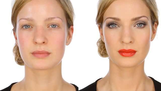 Vì sao phụ nữ nên cần tối thiểu một thỏi son cam