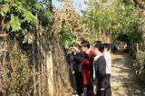 Giới chức Sơn La muốn xây lò hỏa thiêu cạnh trường đại học