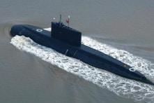 Nghiên cứu: 21% quân nhân tàu ngầm TQ ở Biển Đông có vấn đề tinh thần