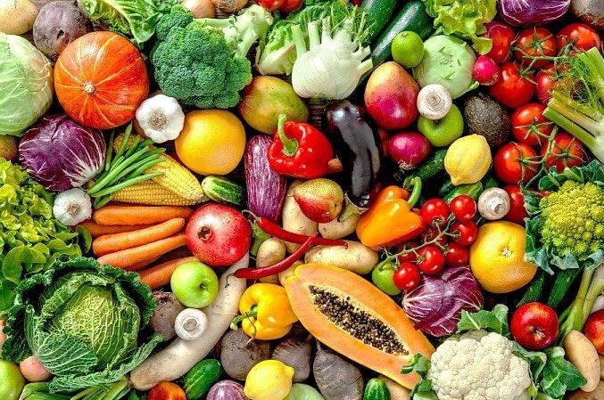 vitamin, giữ dáng, Vitamin A