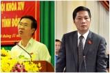 Ông Võ Văn Thưởng giữ chức Thường trực Ban Bí thư, ông Trần Tuấn Anh làm trưởng Ban Kinh tế TW