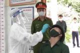 Việt Nam thêm 3 ca, có 1 ca nhiễm tại Hải Dương