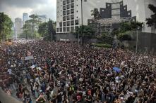HKWatch: Không đổ vốn vào Trung Quốc để tránh trở thành đồng lõa
