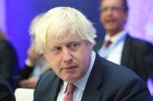 Thủ tướng Johnson kêu gọi hành động vì khí hậu trong chuyến công du Hoa Kỳ