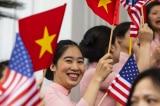 Bộ trưởng Quốc phòng Mỹ muốn thúc đẩy quan hệ an ninh Hoa Kỳ – Việt Nam