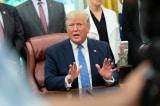 Donald Trump tuyên bố cuộc bầu cử tổng thống Mỹ 2020 là 'Tội phạm Thế kỷ'