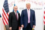 TT Putin gọi ông Trump là 'người phi thường', gọi ông Biden là chính trị gia 'chuyên nghiệp'