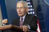 Nghị sĩ Mỹ đề nghị ông Fauci, Blinken trả lời nghi vấn virus rò rỉ từ PTN Vũ Hán