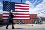 Cựu TT Trump có thể tới thăm biên giới Mỹ – Mexico