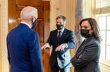 Dân biểu Scalise: TT Biden dành thời gian giúp Iran hơn là ngăn chặn rocket Hamas