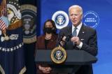 Chính quyền Biden gửi viện trợ mới cho Palestine khi xung đột Trung Đông leo thang