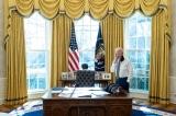 TT Biden đề xuất ngân sách 6 nghìn tỷ USD năm 2022, 8,2 nghìn tỷ USD năm 2031